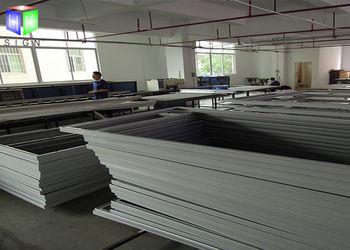 large size mass production