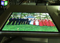 Acrylic Advertising LED Slimline Light Boxes Thin Lightbox 337 MM X 250 MM